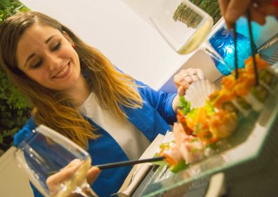 sushi treviglio