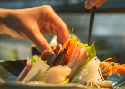 miglior sushi bergamo e provincia