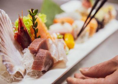 miglior sushi treviglio