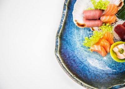miglior sushi trezzo