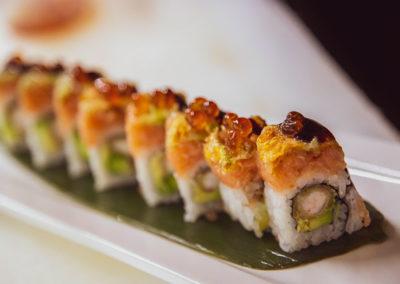 ristorante sushi treviglio