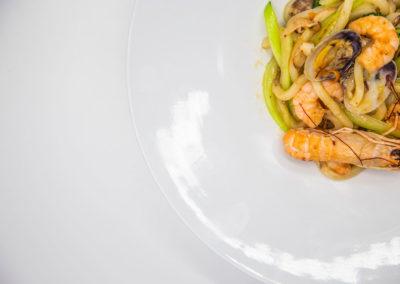 sashimi pesce crudo trezzo sull'adda