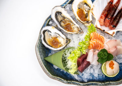 take away sushi in zona